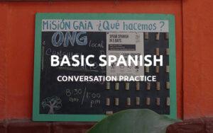 basic spanish conversation featured