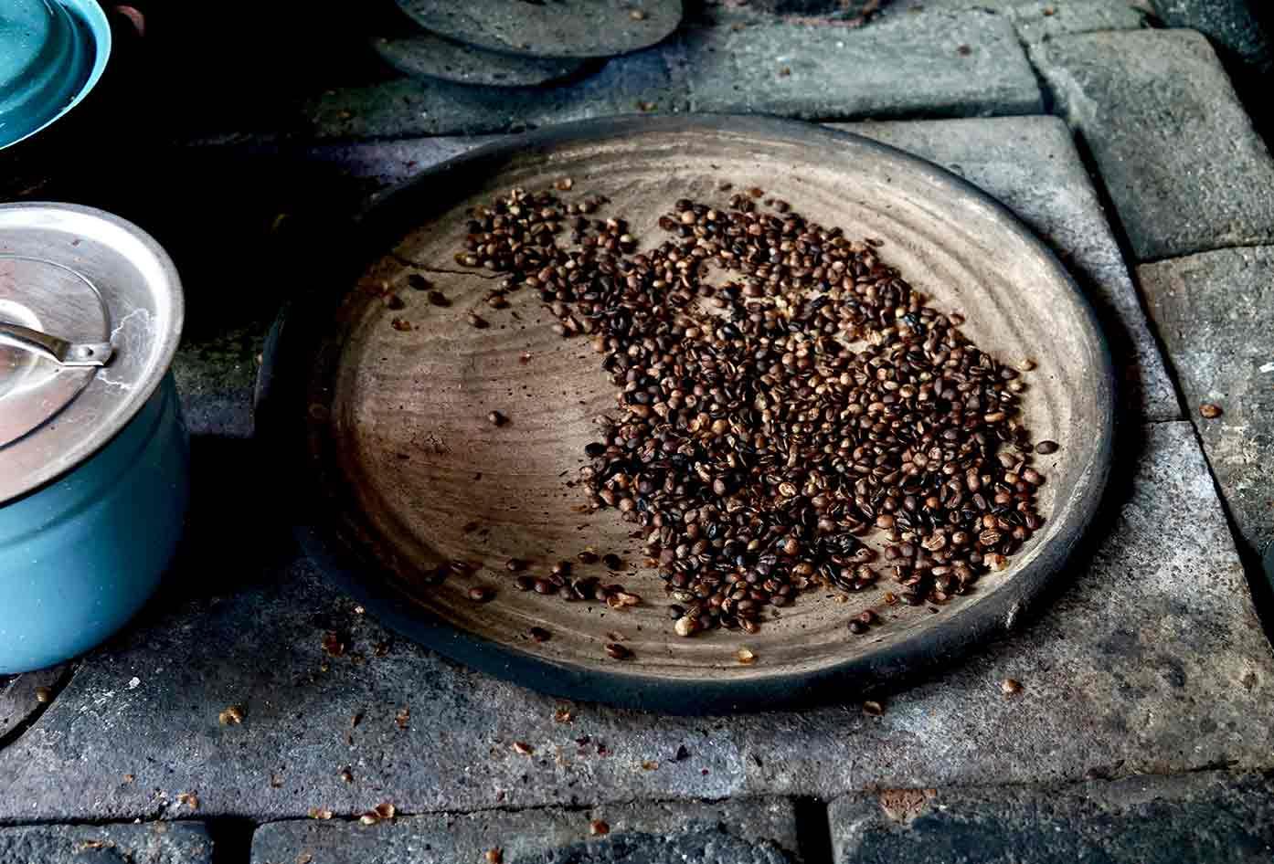 coffee in guatemala