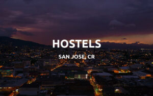 hostels in san jose