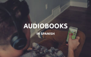 spanish audiobooks