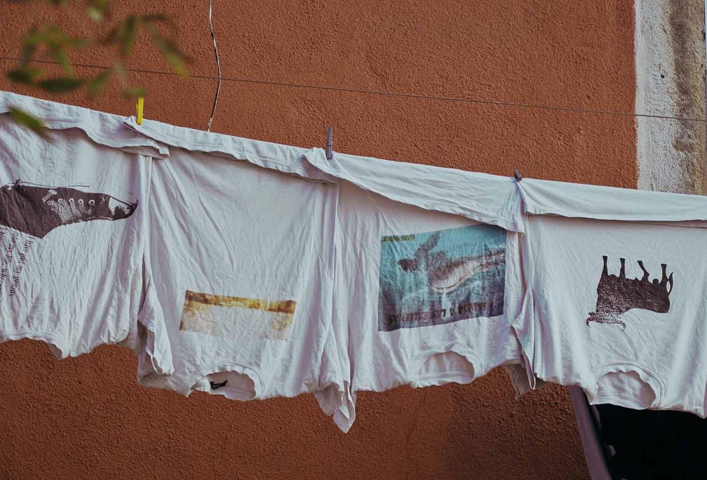 travel laundry detergent