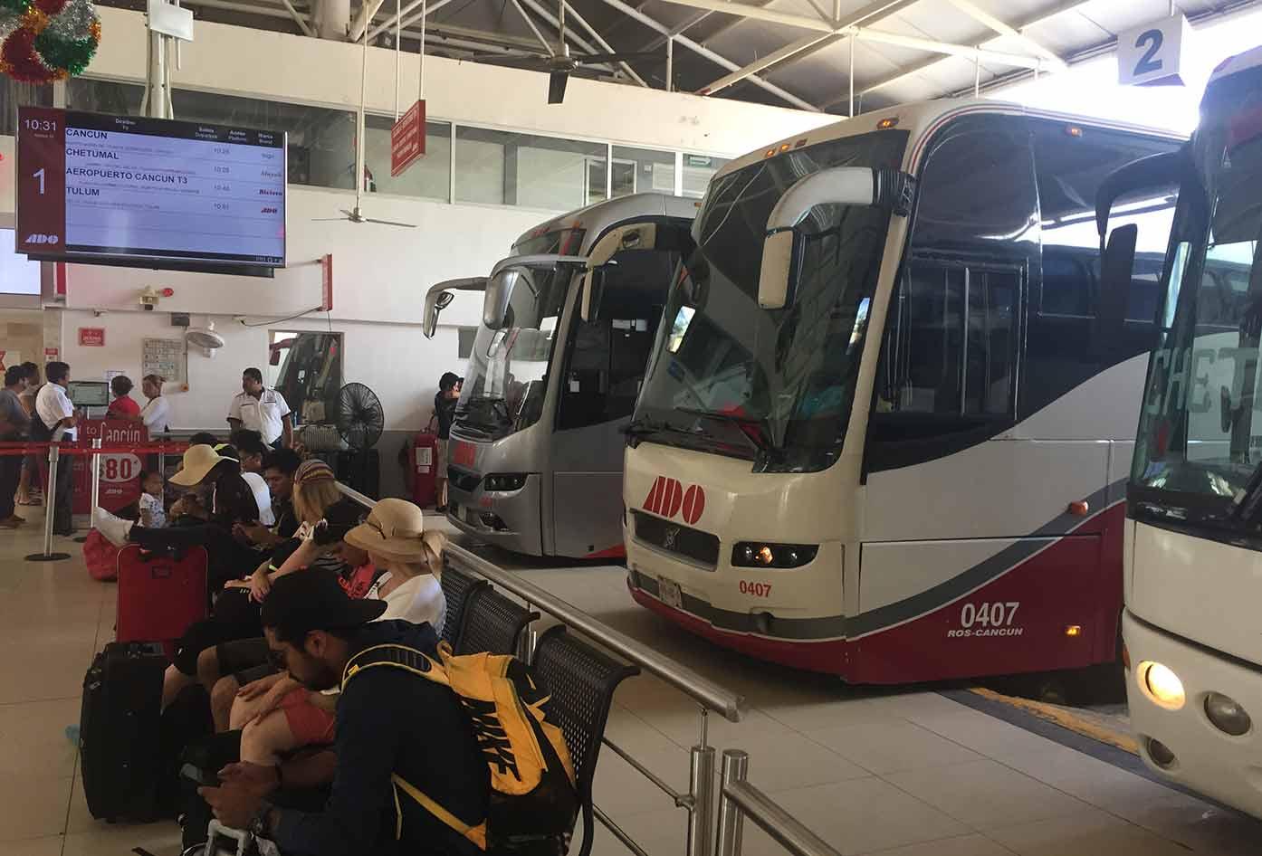 ado bus station