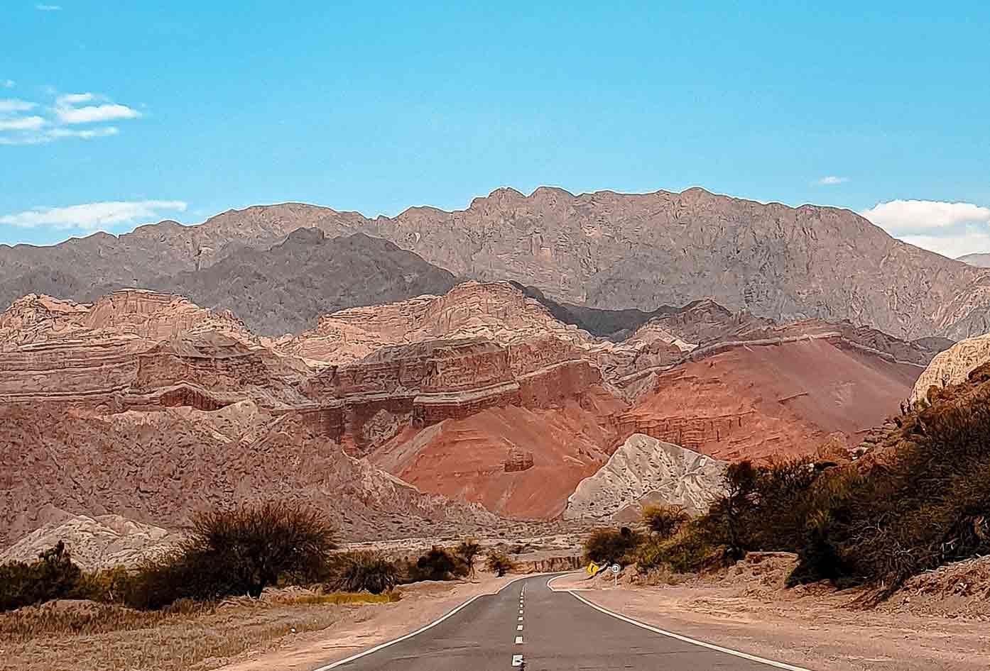 argentina trip guide