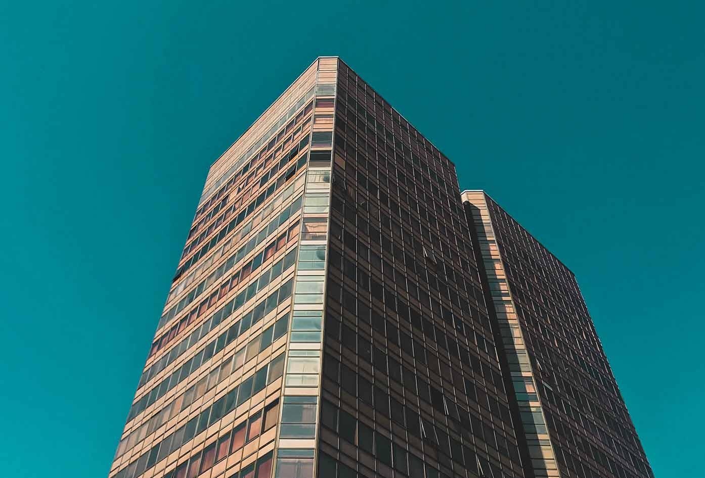 asuncion parguay building