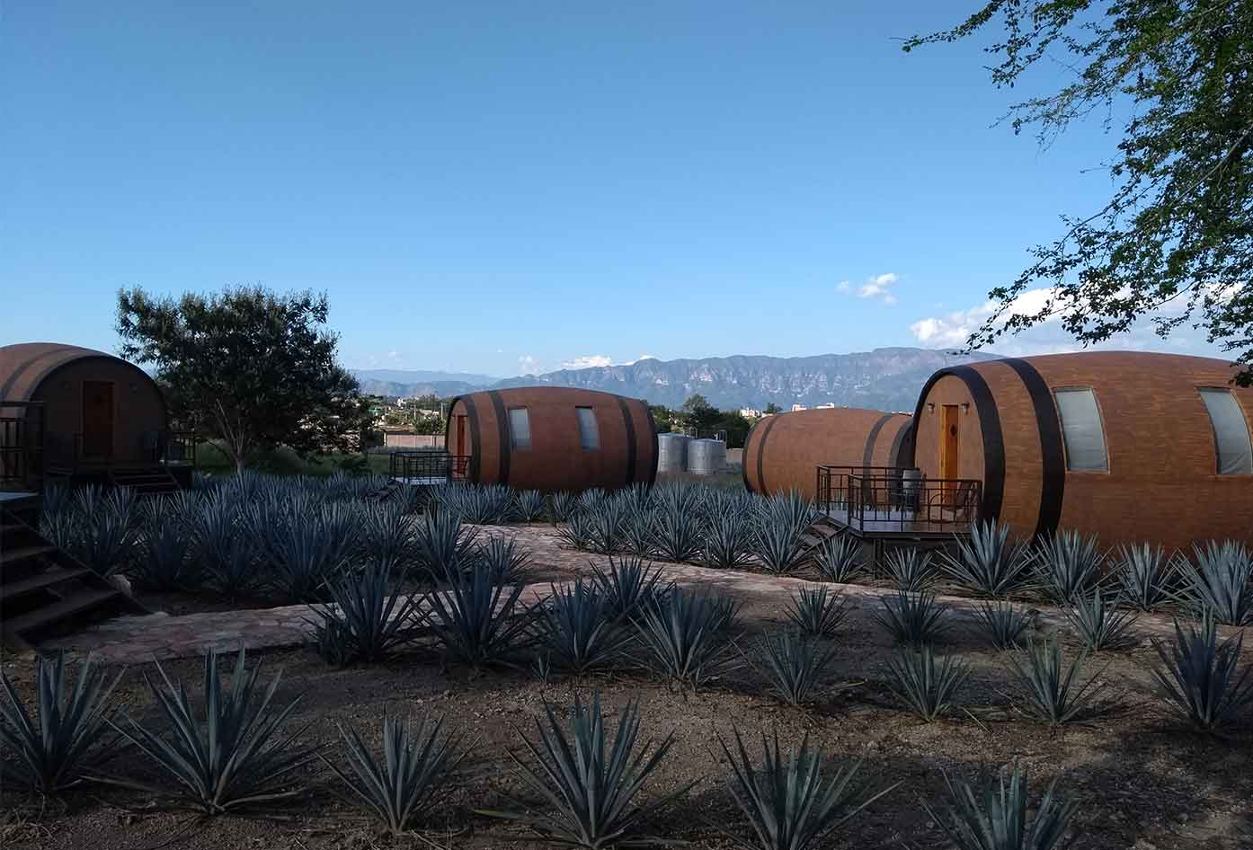 welcome to tequila mexico