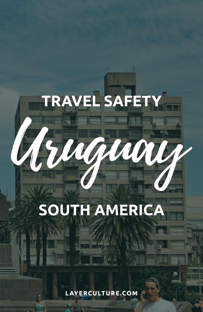 safety in uruguay