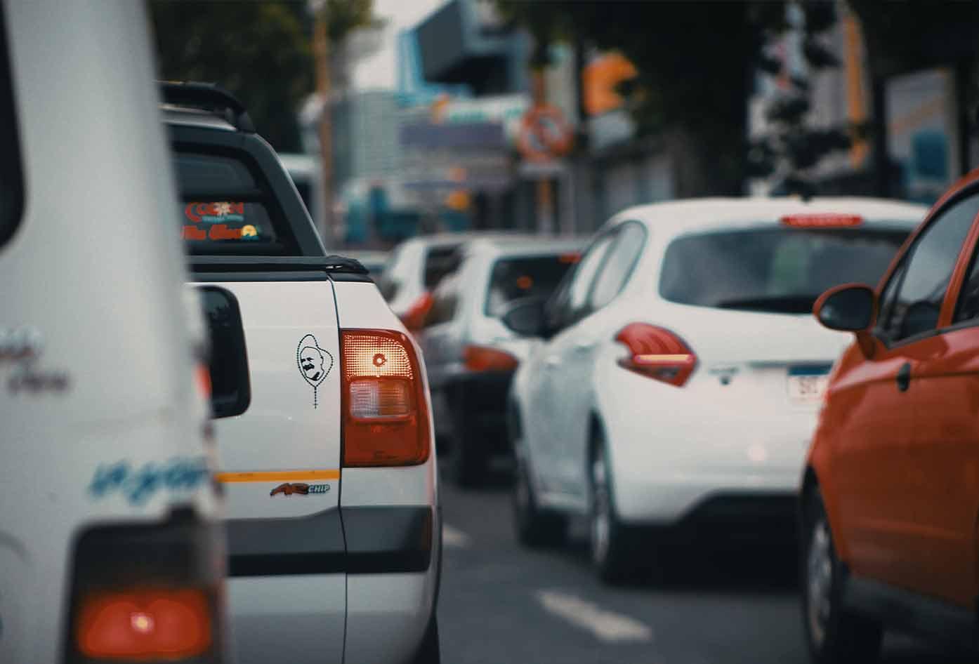 uruguay traffic