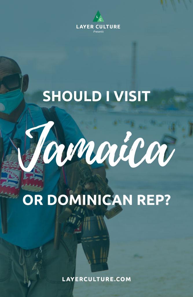 dom rep vs jamaica