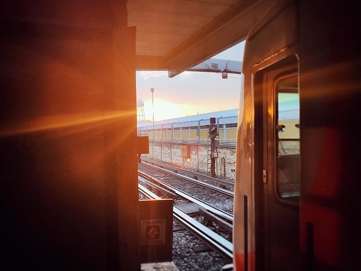 train from mexico city to xochimilco