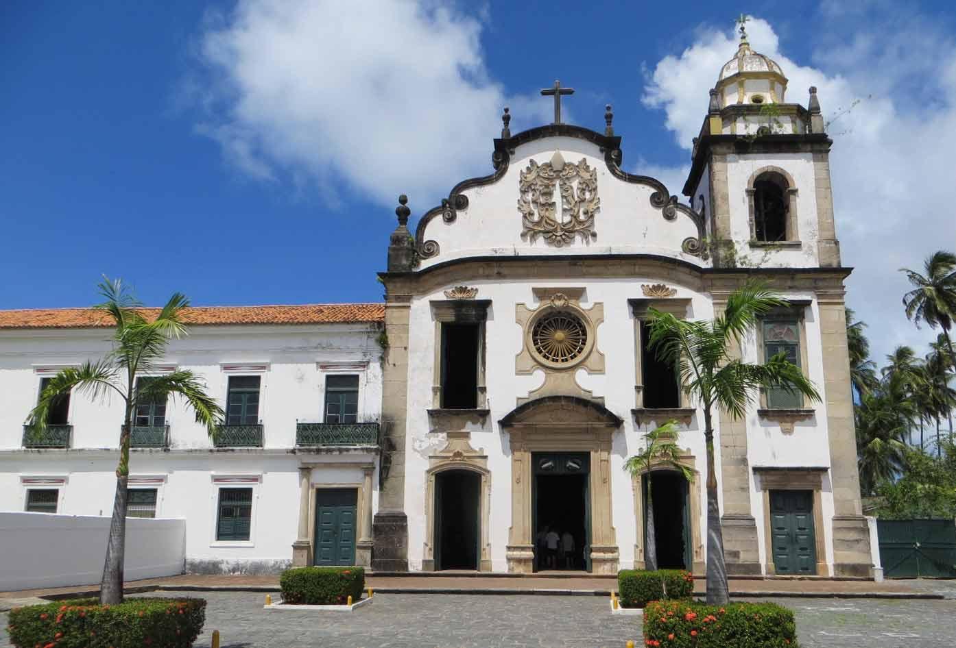 monastery of st benedict