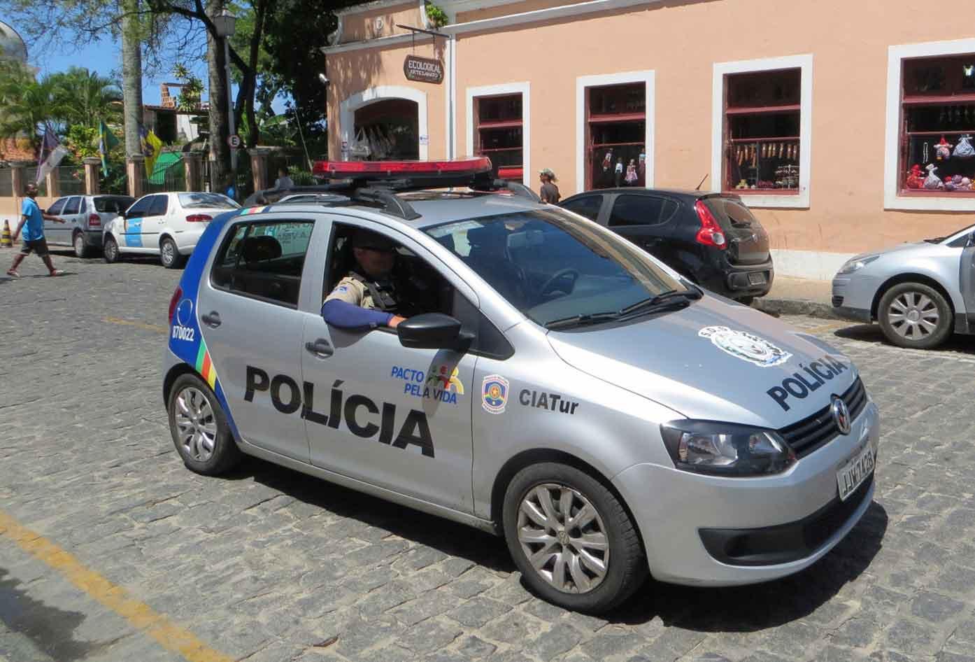 olinda safety police
