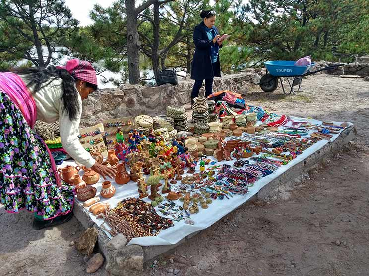tarahumara tribe