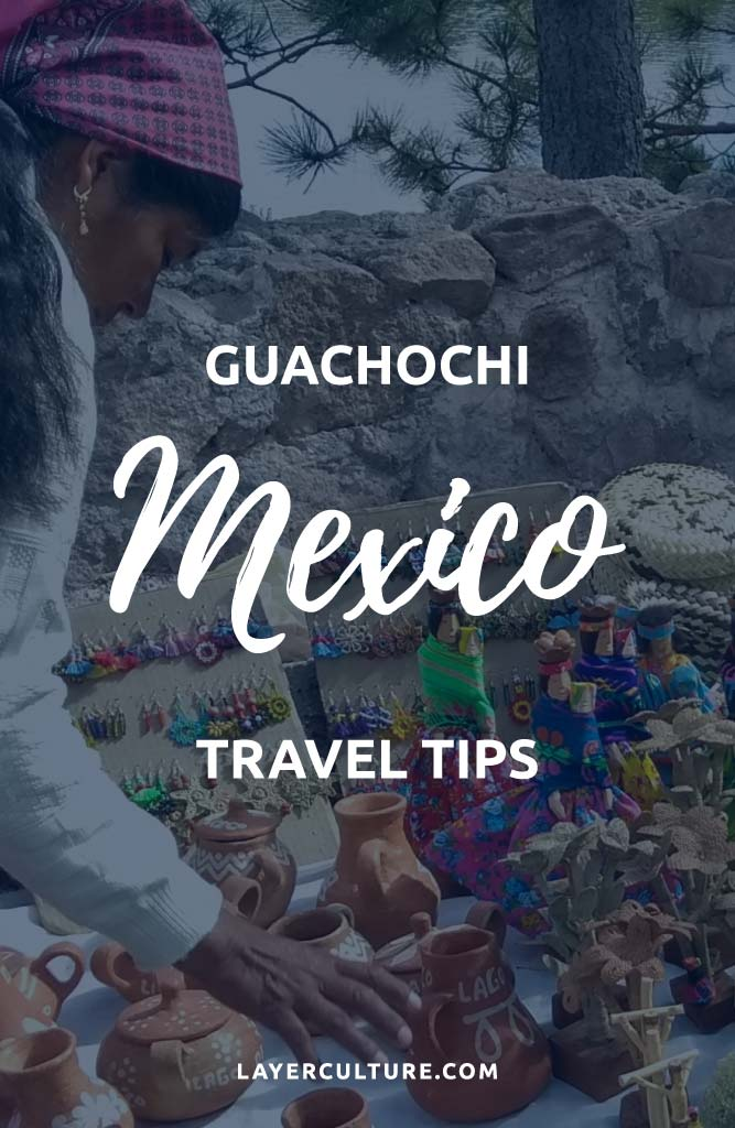 things to do in guachochi