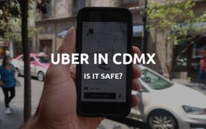 is uber safe mexico city