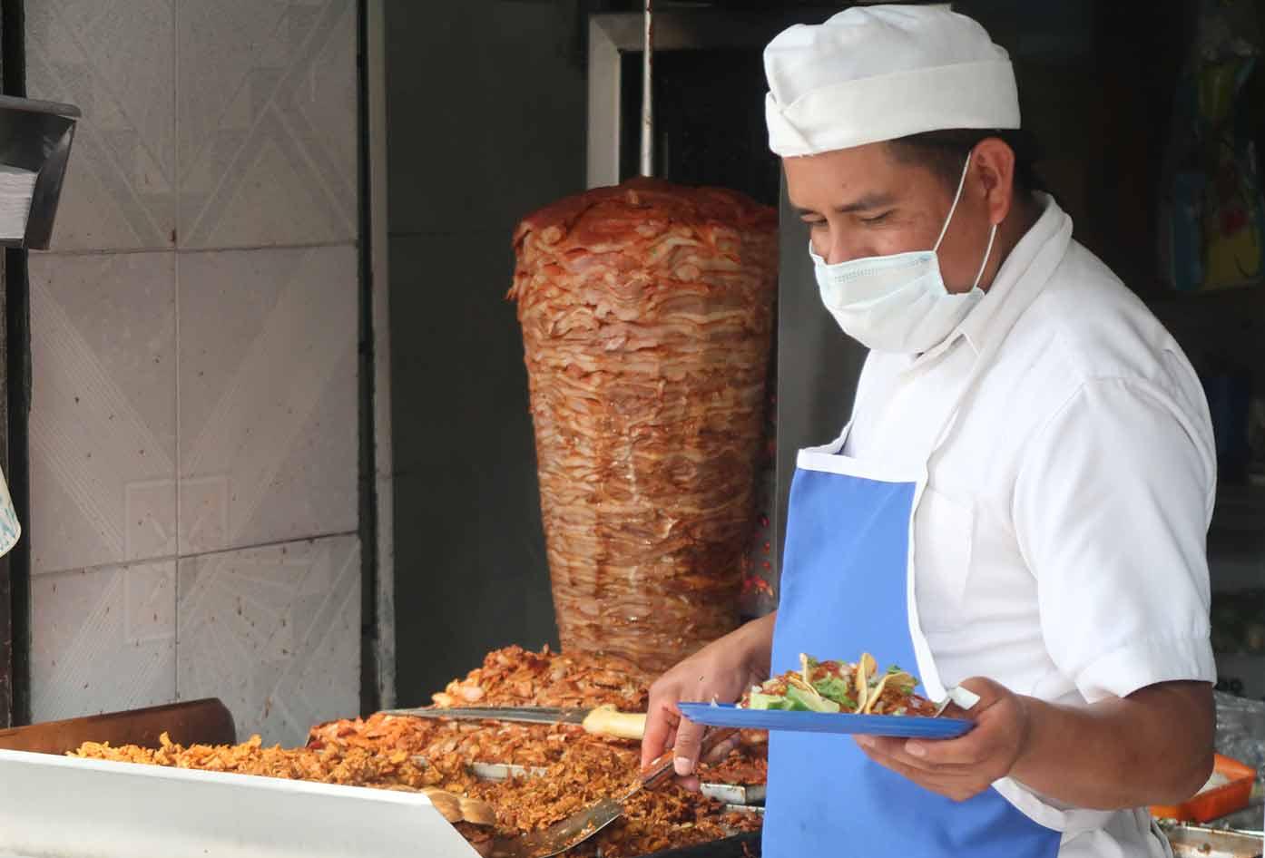 mexico city street food