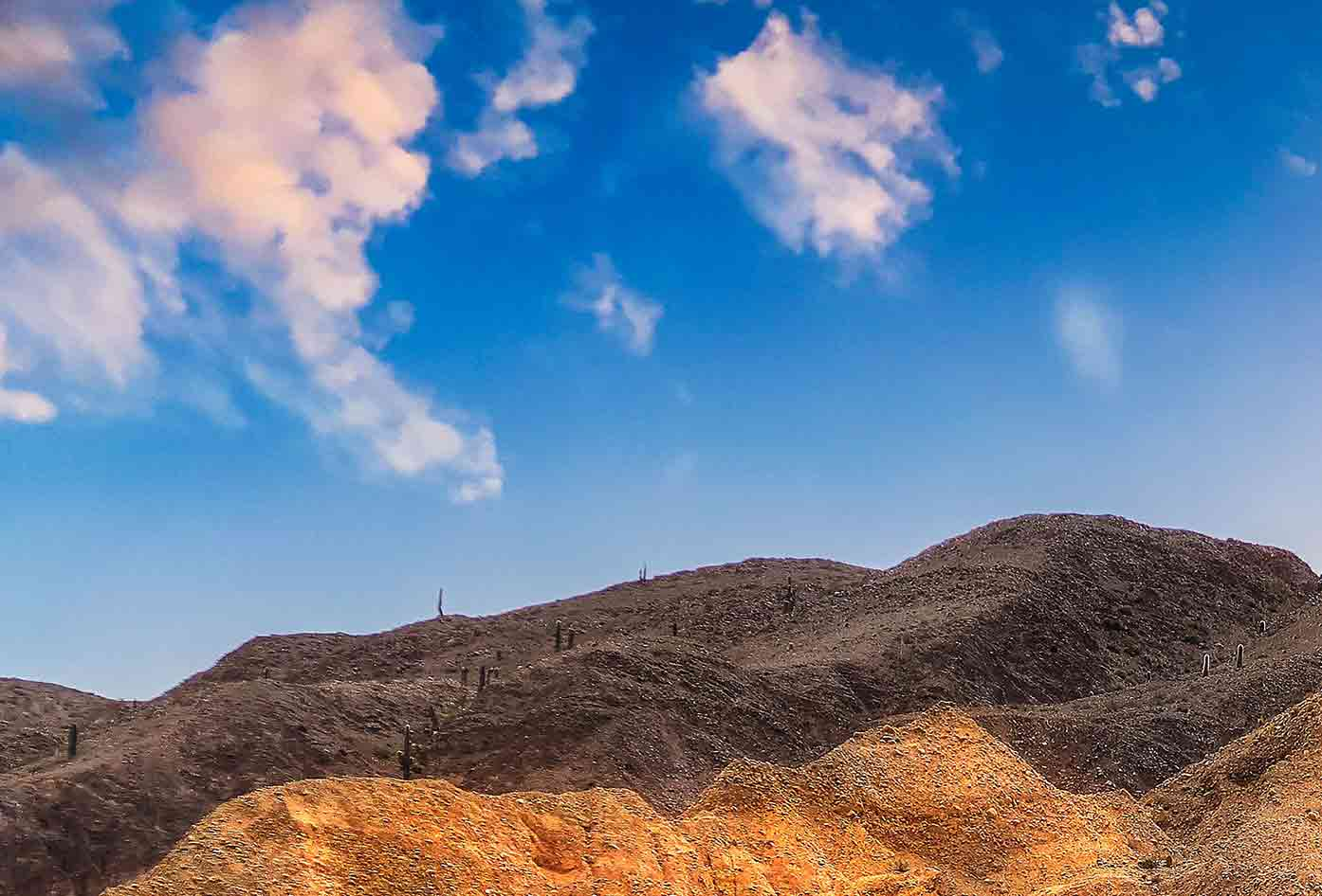 salta landscape