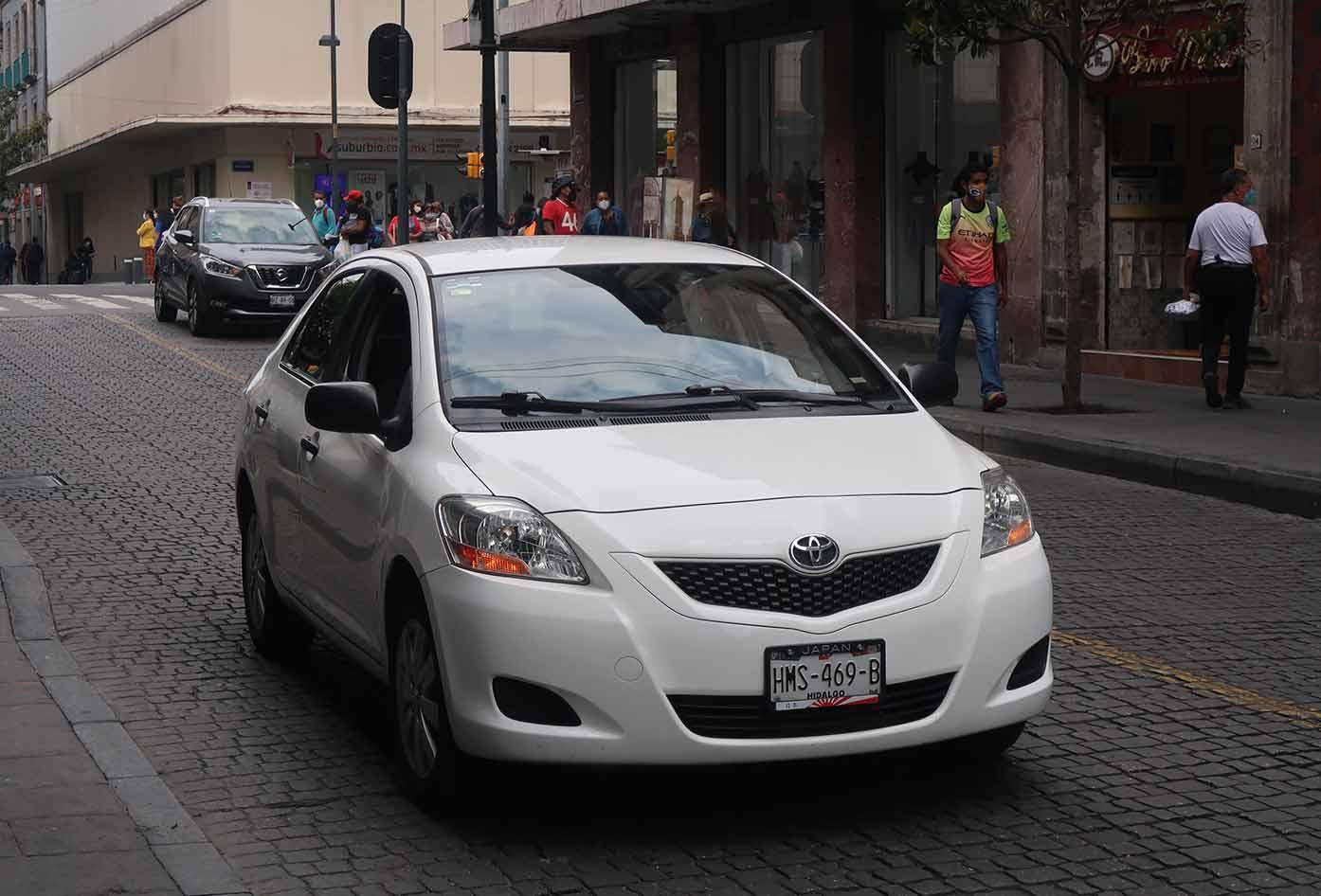 uber ride mexico city
