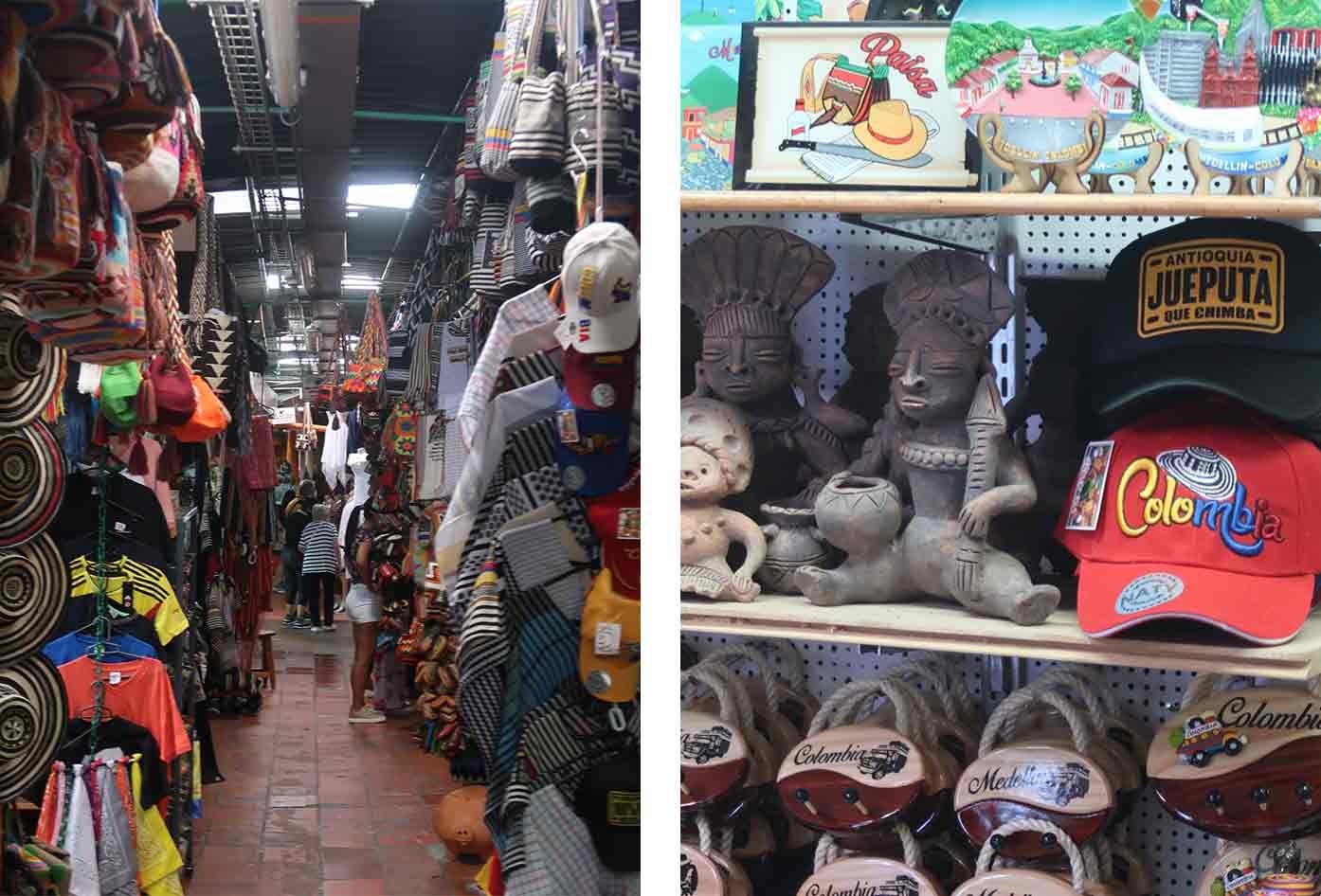 artisanal market medellin