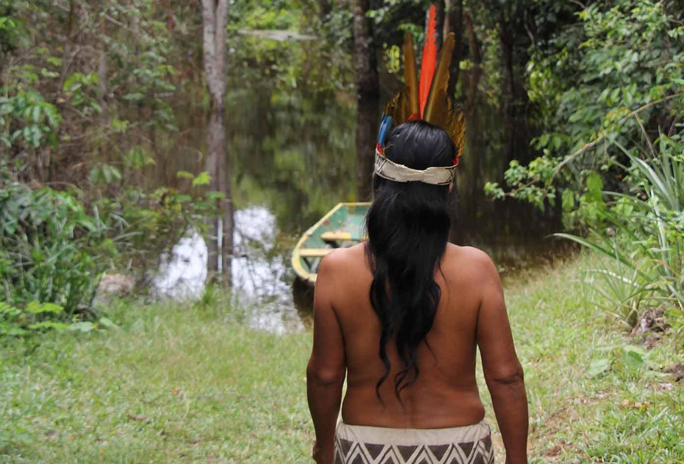 iquitos amazon peru