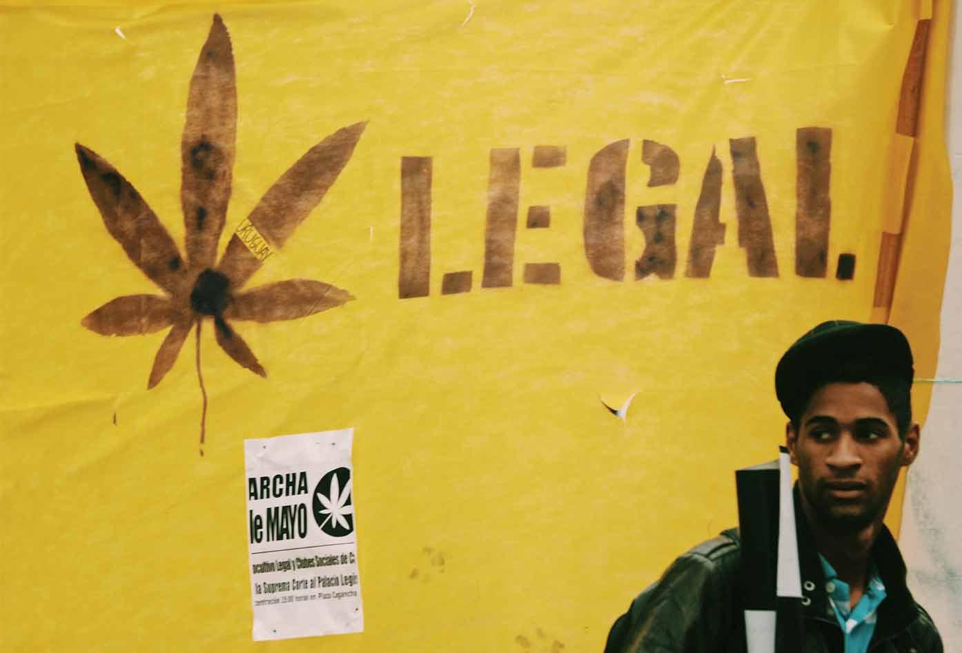 legal weed uruguay