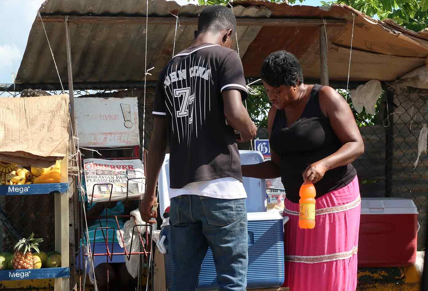 living in jamaica cost