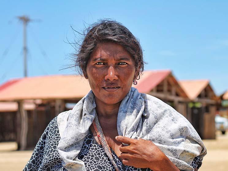 la guajira tribe
